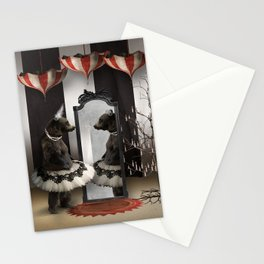 Midnight Reverie Stationery Cards