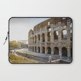 The Colosseum of Rome Laptop Sleeve