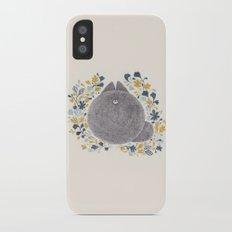 Ron ron Slim Case iPhone X