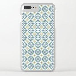 Roseline Legacy Clear iPhone Case