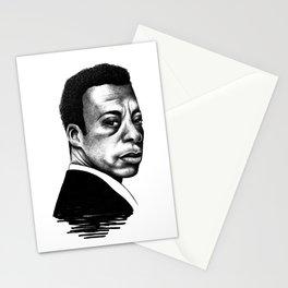 James Baldwin Stationery Cards