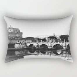 When in Rome Rectangular Pillow