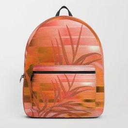 Silky Dusk Backpack
