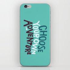 Choose iPhone & iPod Skin