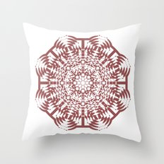 Kärnan, Part Three: Tower Throw Pillow
