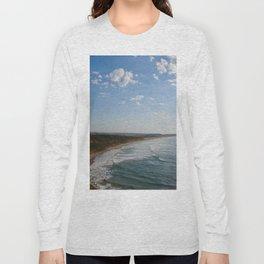 Coastline Long Sleeve T-shirt