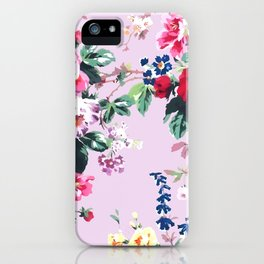 Bouquets with roses 2 iPhone Case