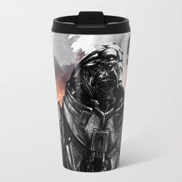 Forgive the insubordination - Galaxy Travel Mug