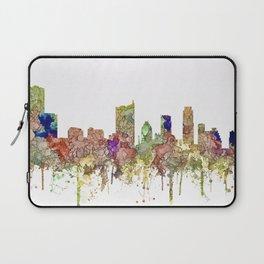 Austin, Texas Skylin SG - Faded Glory Laptop Sleeve