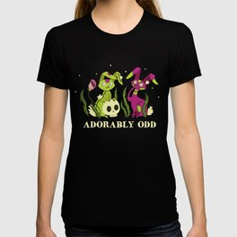 Adorably Odd T-shirt