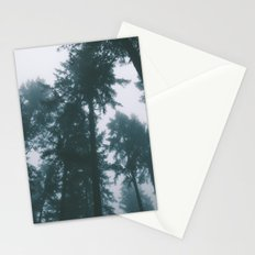 Forest XIII Stationery Cards