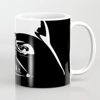 darth Mugs featuring Darth  by shazii