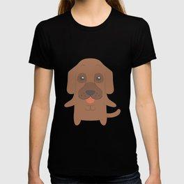 Bloodhound Gift Idea T-shirt
