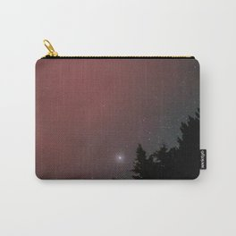 Algonquin Sky #1 Carry-All Pouch