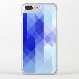 Callais Clear iPhone Case