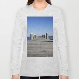 Docks Long Sleeve T-shirt