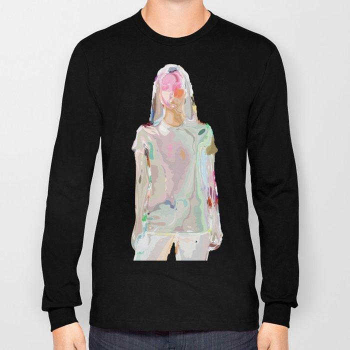 été Long Sleeve T-shirt
