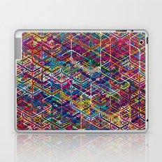 Cuben Network 2 Laptop & iPad Skin