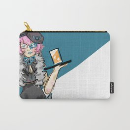 Baka Carry-All Pouch
