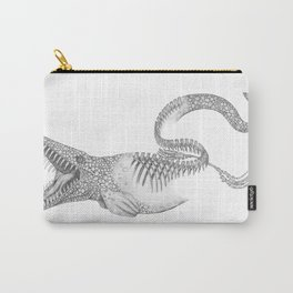 Mosasaurus Carry-All Pouch