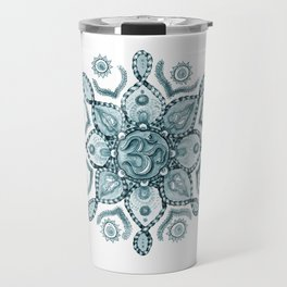Ananda Mandala Travel Mug