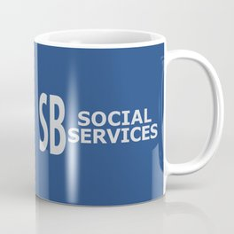 South Bay SS Logo Coffee Mug