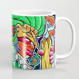 Azteca Moderno Coffee Mug