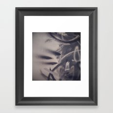 Legal Walls Framed Art Print