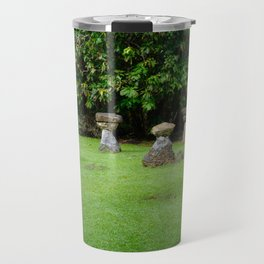 CHamoru Stones of Life Travel Mug