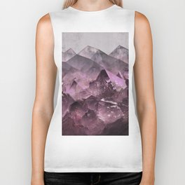 Quartz Mountains Biker Tank