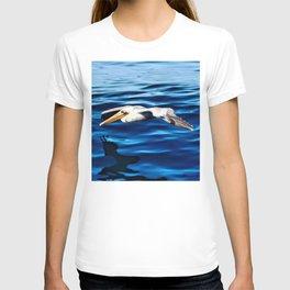 Gliding Grace T-shirt