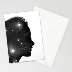Star Sister Stationery Cards