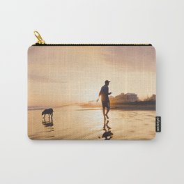 Galveston Island Carry-All Pouch