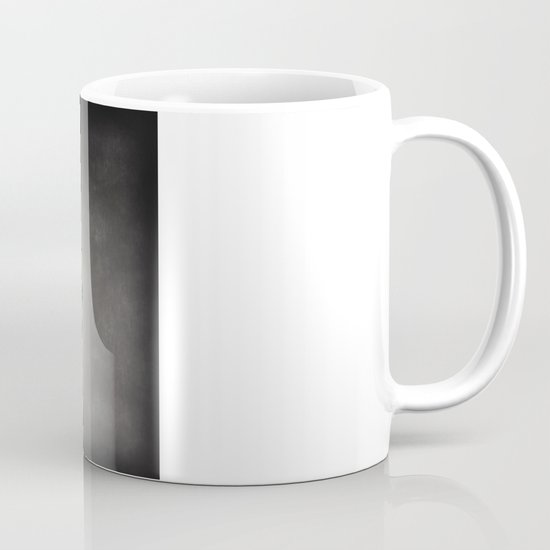 """Something In the Wind"" Mug"