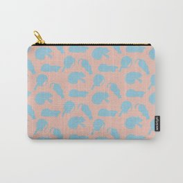 Meow Mania Carry-All Pouch