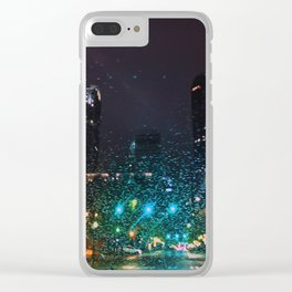 Astigmatism Clear iPhone Case