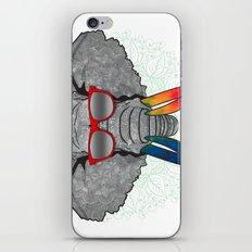 Elephunk iPhone & iPod Skin