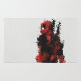 Merch with A Mouth Rug