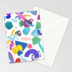 Something Great 7 V3 Stationery Cards