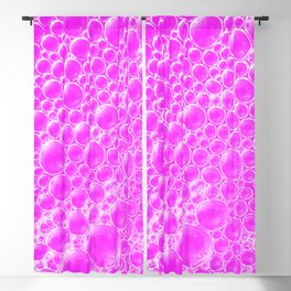 Champagne Bubbles Collection: #4 – Cotton Candy Pink Blackout Curtain