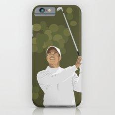 Tiger Woods iPhone 6s Slim Case