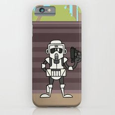 EP6 : Scout Trooper iPhone 6s Slim Case