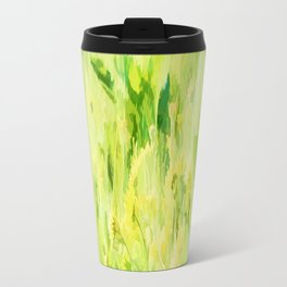 Flower Delivery - Flowers That Last A Life Time Travel Mug