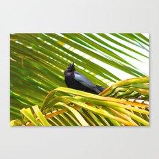 jungle fever - 5 Canvas Print