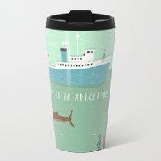 The Belafonte Travel Mug