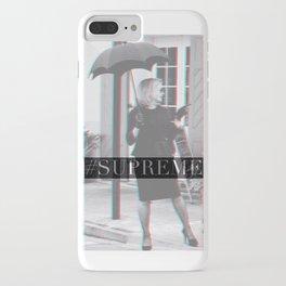Jessica Lange Fiona Goode Supreme iPhone Case