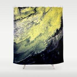 R8 Shower Curtain