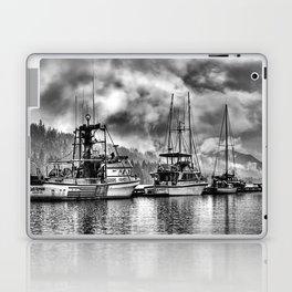 Gail Renee Laptop & iPad Skin
