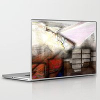 inspiration Laptop & iPad Skins featuring Inspiration  by John Hansen