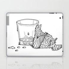Thirsty Grouse Laptop & iPad Skin